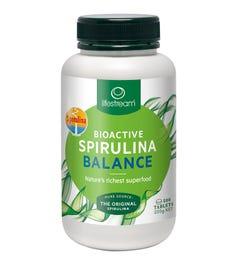 Lifestream Bioactive Spirulina Balance Tab X 500