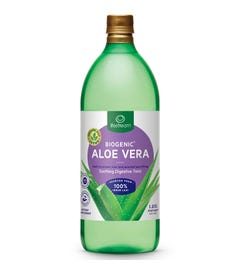 Lifestream Biogenic Aloe Vera Soothing Digestive Tonic 1.25 Litres