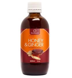 Lifestream Ginger Syrup 200ml