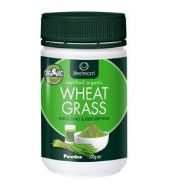 Lifestream Wheat Grass 100g