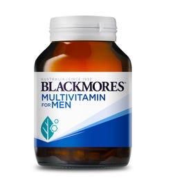 Blackmores Multivitamin for Men Tab X 90