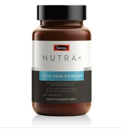Swisse Nutra+ Joint Pain Complex Tab X 60