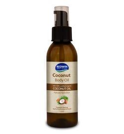 Redwin Coconut Body Oil 125ml