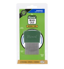Ego Moov Head Lice Comb