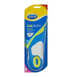 Scholl Gel Activ Insole Sport For Women