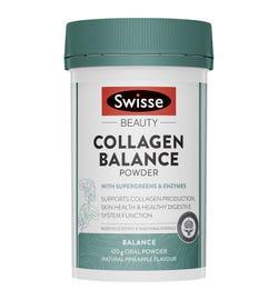 Swisse Beauty Collagen Balance Powder 120g