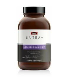 Swisse Nutra+ Advanced Mag Night Powder 240g