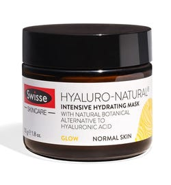 Swisse Skincare Hyaluro-Natural Intensive Hydrating Mask 50g