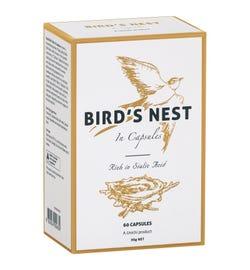 Unichi Bird's Nest Cap X 60