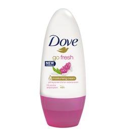 Dove Nourishing Secrets Anti-Perspirant Deodorant Roll-On Pomegranate & Lemon Verbana 50ml
