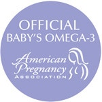 Official Baby's Omega 3 - American Pregnancy Association